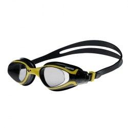 Очки Arena для плавания VULCAN PRO clear/yellow/black Arena 92284-35