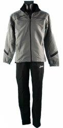Костюм Asics спортивный Womens Suit America сер черн Asics T656Z5-9490