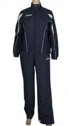 Костюм Asics спортивный Womens Tuta Venere темн-син Asics T248Z7-5050 (последний размер)
