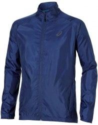 Куртка-Ветровка Asics Mens Woven Jacket син Asics 132171-8133