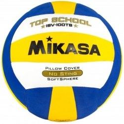 Волейбольный Mikasa мяч Mikasa ISV100TS