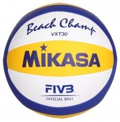 Мяч Mikasa для пляжного волейбола Mikasa VXT30