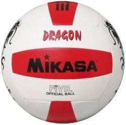 Мяч Mikasa для любительского волейбола Mikasa VXS-DR2