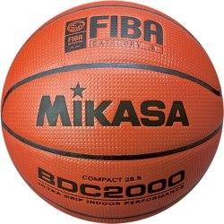 Мяч Mikasa для баскетбола Mikasa BDC2000