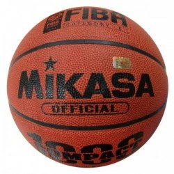 Мяч Mikasa для баскетбола Mikasa BQC1000