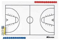 Тактическая Mikasa доска для баскетбола 90х60см Mikasa SBBL-2