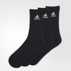 Носки Adidas 3s Per Cr Hc 3p Adidas AA2298