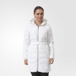 Пуховик TIMELESS D COAT Womens Adidas AC3294 (последний размер)