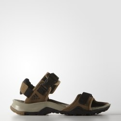 Сандалии Mens Cyprex Ultra Sandal Ii Adidas AF6090 (последний размер)