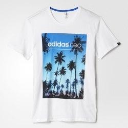Футболка Adidas Mens M Graphic T Adidas AJ8248