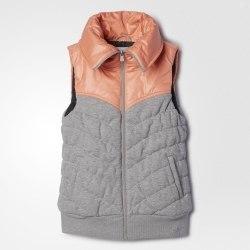 Жилет утепленный Womens W Cb Pdd Vst Adidas AJ8548