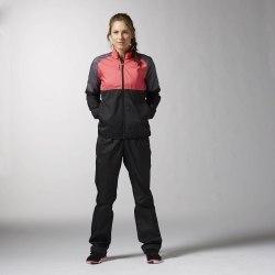 Костюм Reebok спортивный Womens Ts Wov Suit Reebok AK1377