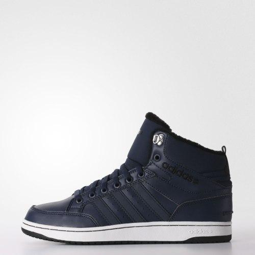 Кроссовки высокие Mens Hoops Premium Adidas AQ1586