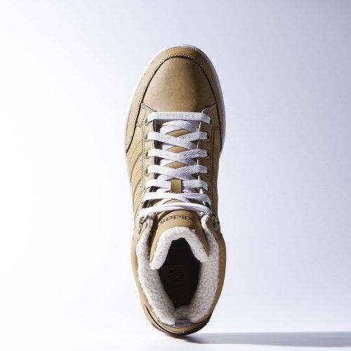 Кроссовки NEO HOOPS PREMIUM Mens Adidas F38422 (последний размер)