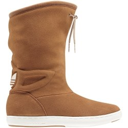 Сапоги Womens M Attitude Winter Hi W Adidas G60649