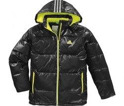 Куртка Adidas утепленная Kids Yb J Ld Jkt Adidas G70525