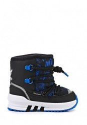 Сапоги Adidas Kids Senia Boot I Adidas M17797