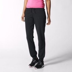 Брюки спортивные ESS CUFFED PANT Womens Adidas S17731 (последний размер)