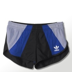 Шорты Womens Archive Shorts Adidas S19650