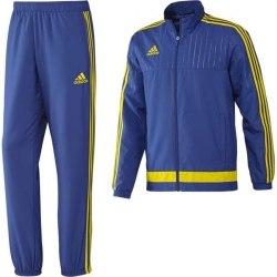 Спортивный костюм Mens Lic Pres Suit Adidas S29620