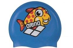 Шапочка Arena д/плавания MULTI JR CAP 5 ARENA WORLD assorted Arena 91388-20