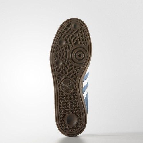 Кроссовки мужские Handball Spezia Adidas 033620