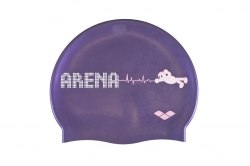 Шапочка Arena д/плавания KUN CAP assort_b Arena 91552-90