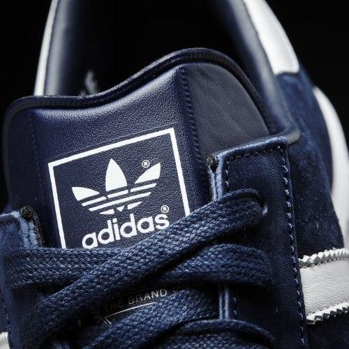 Кроссовки HAMBURG Mens Adidas S74838 (последний размер)