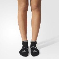 Носки для бега R L N-Show T1p Adidas AA6015