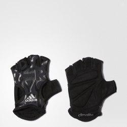 Перчатки Adidas для фитнеса Wom Graph Glove Adidas AJ9511