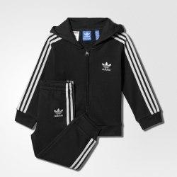 Костюм спортивный I ZHOODIE SET Kids Adidas AJ0001 (последний размер)
