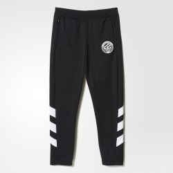 Брюки спортивные Kids J Soccer Pants Adidas AJ0285 (последний размер)
