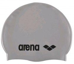 Шапочка Arena д/плавания CLASSIC SILICONE JR assorted Arena 91670-20