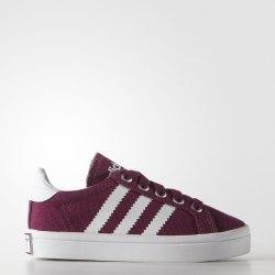 Кроссовки CourtVantage EL I Kids Adidas S75101 (последний размер)