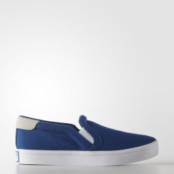 Кроссовки Adidas CourtVantage SLIP ON K Kids Adidas S75180