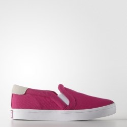 Кроссовки Adidas CourtVantage SLIP ON K Kids Adidas S75181
