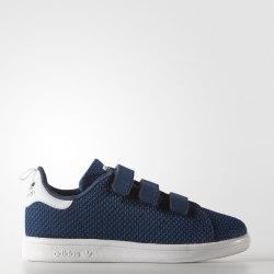 Кроссовки STAN SMITH CK CF C Kids Adidas S79438