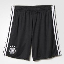 Игровые шорты сборной Германии UEFA EURO 2016 DFB H SHO Mens Adidas AA0143