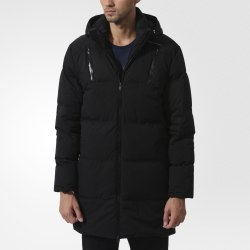 Пуховик Adidas Mens M Winter D Coat Adidas AA3239
