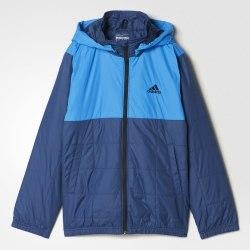 Куртка Adidas YB ESS L PD JT Kids Adidas AK2062