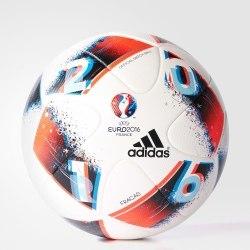 Мяч Adidas футбольный Euro16 Omb Adidas AO4851