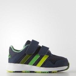 Кроссовки Adidas Kids для фитнеса Snice 4 Cf I Adidas AQ4026