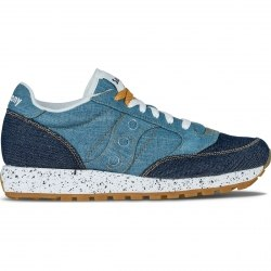 Кроссовки Saucony Womens JAZZ ORIGINAL Grey Saucony 60253-3s