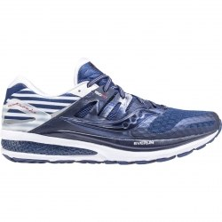 Кроссовки Saucony для бега Mens TRIUMPH ISO 2 MARATHON navy/white Saucony 20290-17