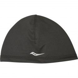 Шапка Saucony для бега OMNI SKULL CAP (one size) Twisted Ropes Print Saucony SA90513-BKP