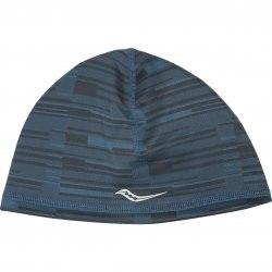 Шапка Saucony для бега OMNI SKULL CAP (one size) Major Blue/Charcoal Saucony SA90513-MJBCHR
