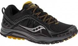 Кроссовки Saucony для бега Mens GRID EXCURSION TR9 black/grey/yellow Saucony 25249-15