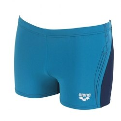Плавки Arena Mens M SPRINT SHORT navy,dark_turquoise Arena 20927-78