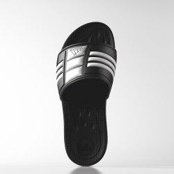 Сланцы мужские Mungo Qd Black Printa Adidas 012670