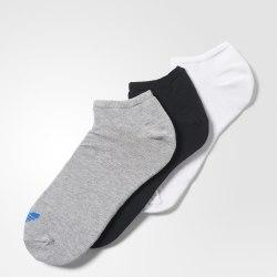 Носки Adidas Trefoil Liner Adidas AB3889